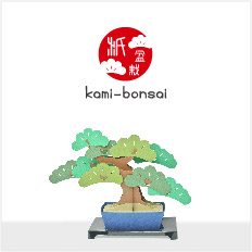 kami-bonsai�ؤΥ�󥯥Хʡ�
